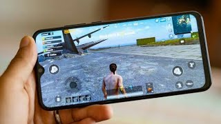 PuBG Mobile gaming review on Samsung Galaxy j7 nxt