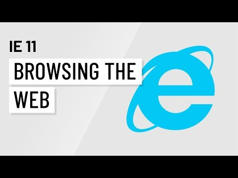 Internet Explorer 11: Browsing The Web With IE 11
