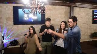 il karaoke a Colori 3 Marzo 2017 -Giropizza L'Altro Vesuvio Modena