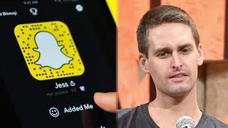 Snapchat CEO Responds to Redesign BACKLASH (And You'll Actually Like the Results)