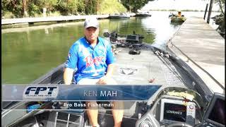 2012 FPT Classic Prefish Show - Sac River/Delta - Part 2
