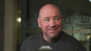 Dana White: UFC Looking Into 'Very Serious' Incident With Cyborg, Magana - MMA Fighting