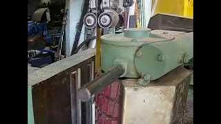 Industrial Wood Band Saw Meber Sr900 Woodworking Resaw Bandsaw
