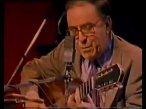 Garota de Ipanema. Tom Jobim y João Gilberto 1992