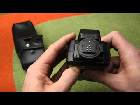 Canon speedlight 550EX
