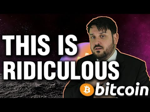 The Ridiculous Truth About Bitcoin, Ethereum and DeFi
