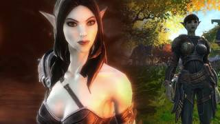 Kingdoms of Amalur: Reckoning - Test / Review von GameStar (Gameplay)