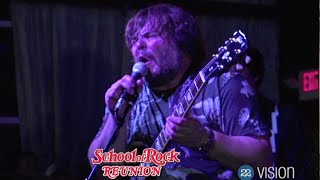 Band Solos - School of Rock Reunion Concert