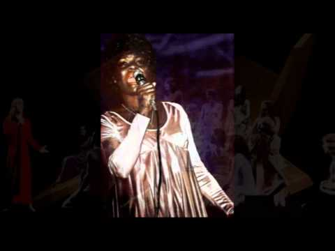 I Don't Know How To Love Him 1972 Marcia Hines, live on stage