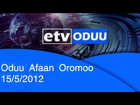 Oduu Afaan Oromoo