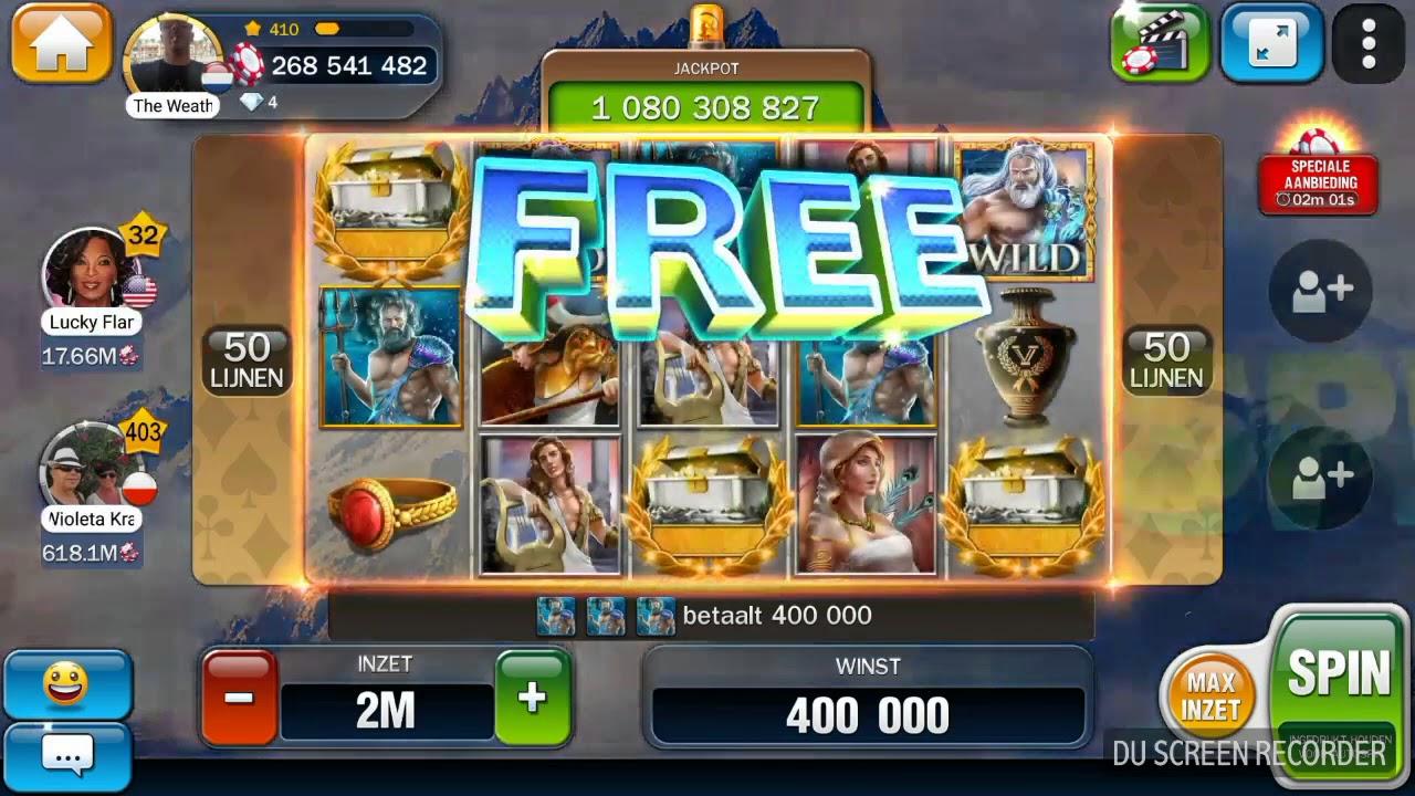 Casinos in hanley