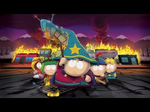 DLC + Tradução - South Park: The Stick Of Truth