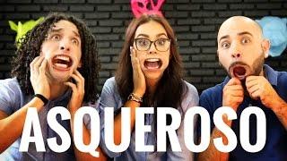 ASQUEROSO - TODO SALIÓ MAL - ADIVINA LA CANCIÓN