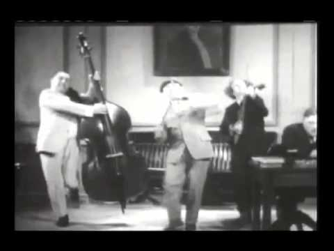 Tarantula - Three Stooges - Disorder in the Court