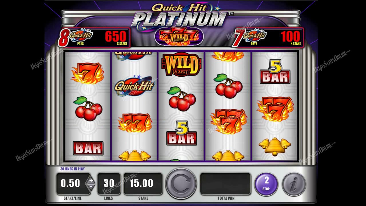 Free Quick Hits Slots Download