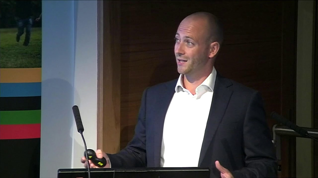 Phil Grubler Case Study Presentation. Why Sports 2019 Conference