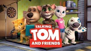 Konuşan Kedi Tom ve Arkadaşları 1  Sezon 1  bolüm