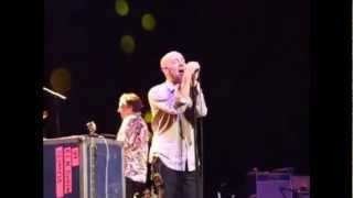 R.E.M. - Pretty Persuasion (Live at the Olympia, Dublin, 2007)