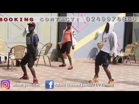 Mzvee SummaDisSummaDat dance contest by ELECTROZ