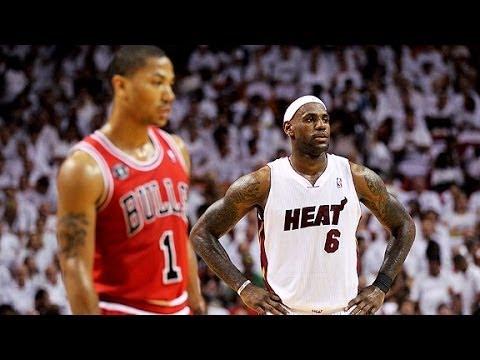 Derrick Rose & Chicago Bulls - Holy Grail