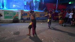 Video Tari Gedruk Krincing / Rampak Buto - Gejawan Wetan (Jogja) download MP3, 3GP, MP4, WEBM, AVI, FLV Oktober 2017