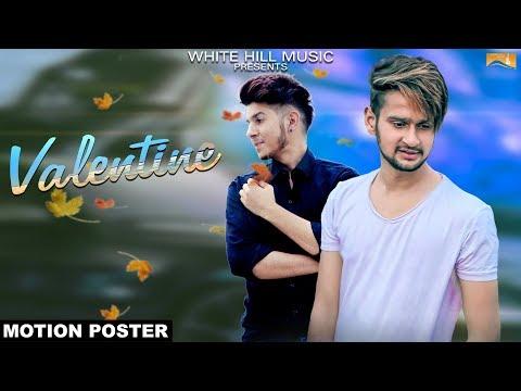 Valentine (Motion Poster) | Riyan Feat...