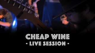 "Cheap Wine - "" Yesterday"