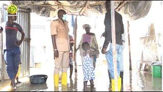Inondations à Touba: Les autorités au chevet des populations en détresse à quelques jours du Magal