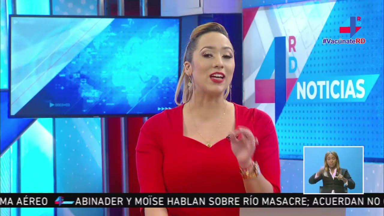 Emisionestelar Nuevo Horario De Toque De Queda En El Gran Santo Domingo Youtube