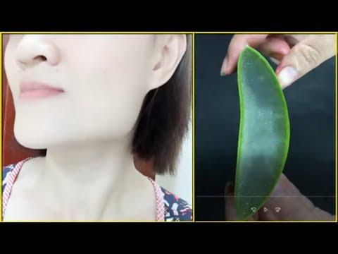 """Học phụ nữ Nhật công thức """"rượu nha đam"""" khiến U40 cũng nhìn như gái 18 (Tips for skin whitening)"""