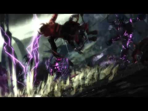 Guild Wars 2 - Metamorphos Gilden-Trailer (2)