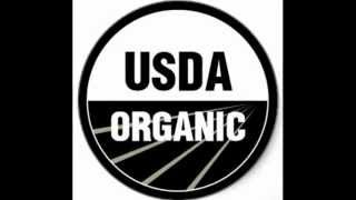 Organic Farming Definition and Methods from Laws
