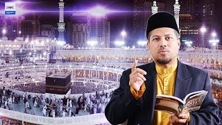 Ustaz Dr. Zahazan - Bulan Haji