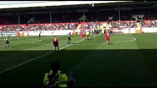 Aberdeen 2-3 Rangers 26/09/2010 (Kenny Miller Penalty)