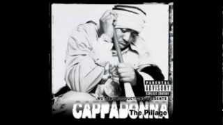Cappadonna - Slang Editorial (HD)