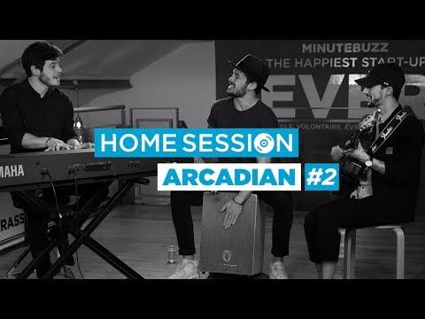 Arcadian en Live - Folie arcadienne #2