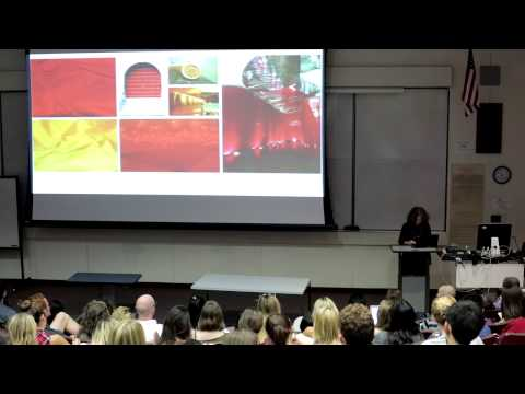 Joan Blumenfeld: Seeing Inside: Interior Architecture and the Human Interface