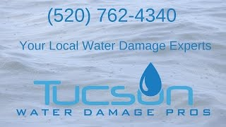 Eloy Water Damage Cost