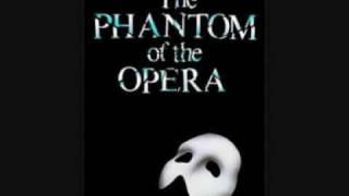Masquerade The Phantom of the Opera Original London Cast Recording