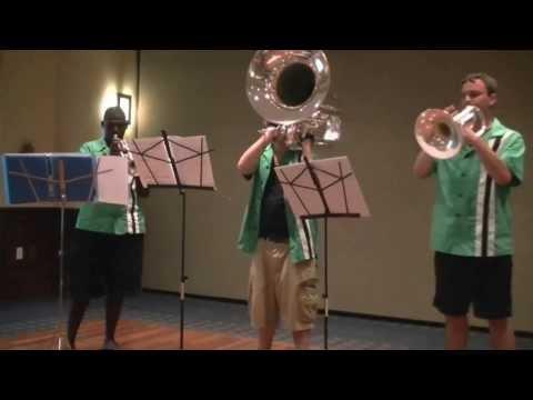 2013 DCA Ensemble Part 2