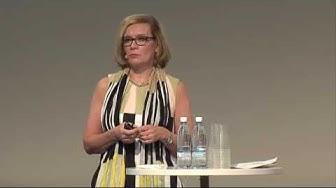 Terveydenhuollon tulevaisuus - Paula Risikko, sosiaali- ja terveysministeri