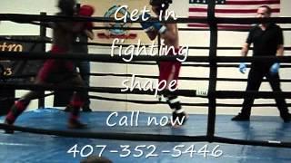Muay Thai Orlando/ Ocoee, Florida