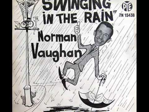 Pity, in rain swinging can
