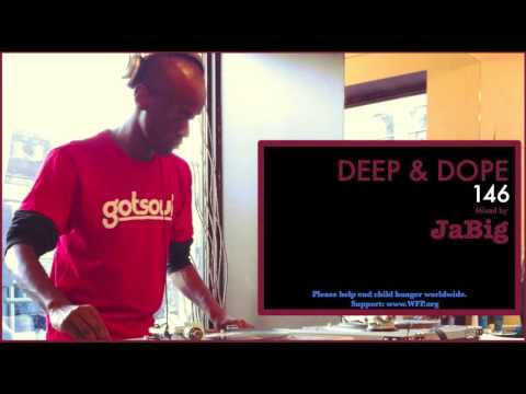 Afro Brazil Tribal Deep House Mix by JaBig (DEEP & DOPE 146 Playlist: Joe Claussell Music)