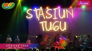 Download Lagu PENAMPILAN TERBARU  MG 86 PRO ~ STASIUN TUGU GEDRUK SELALU mp3