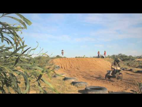 2014 Womza Cape Town Motocross National  Fast Rockstar Energy Kawasaki