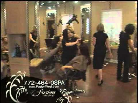 Fusion Salon and Spa-Port Saint Lucie Fl.