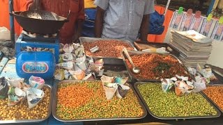 Peanuts Vendor - Indian Street food | Healthy Snacks