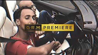 Born Trappy - No Heart [Music Video] | GRM Daily