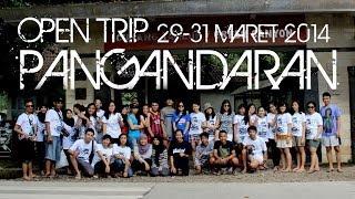 Pangandaran Open Trip 29-31 Maret 2014 -  Green Canyon + Citumang   | Ngacirindonesia.com
